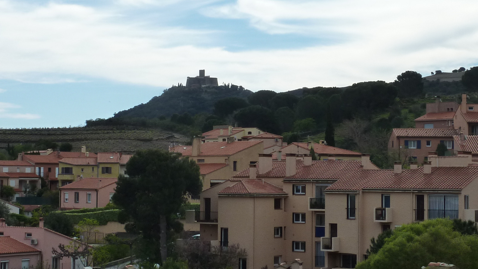 Vente collioure villa 4 pi ces for Acheter maison collioure