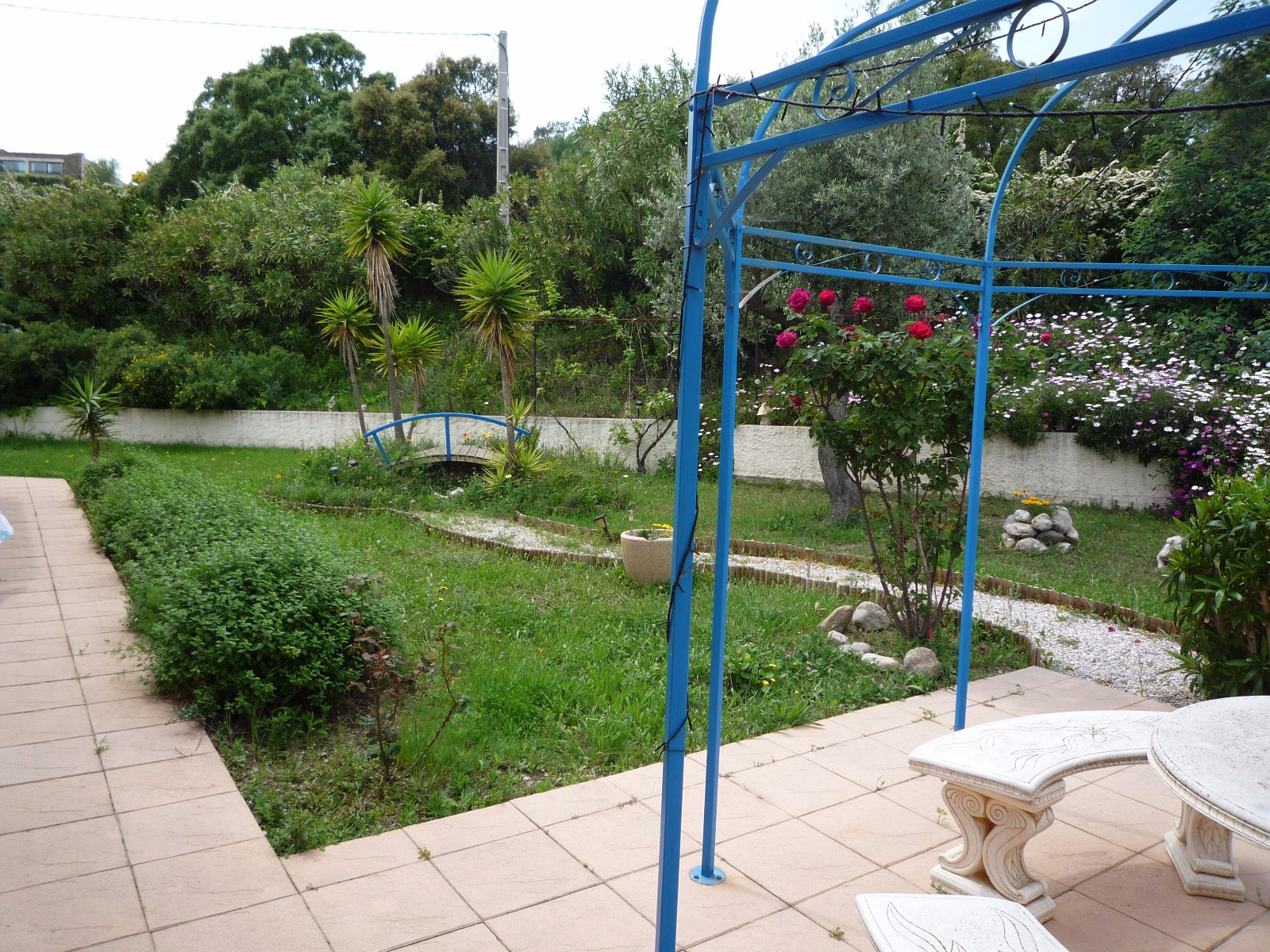 Vente villa 5 pi ces collioure for Acheter maison collioure