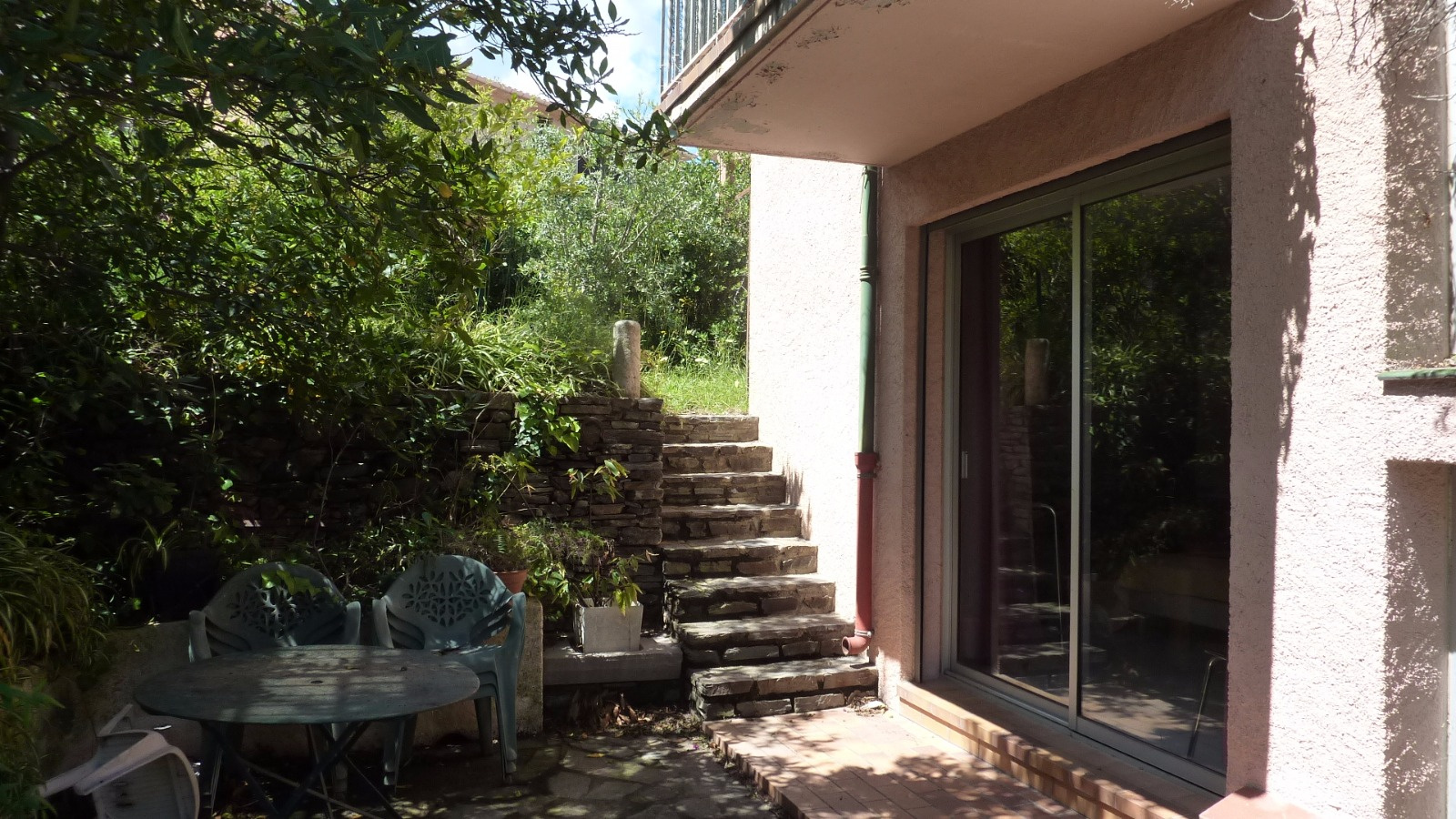 Vente villa 4 faces centre 4 pi ces collioure for Acheter maison collioure