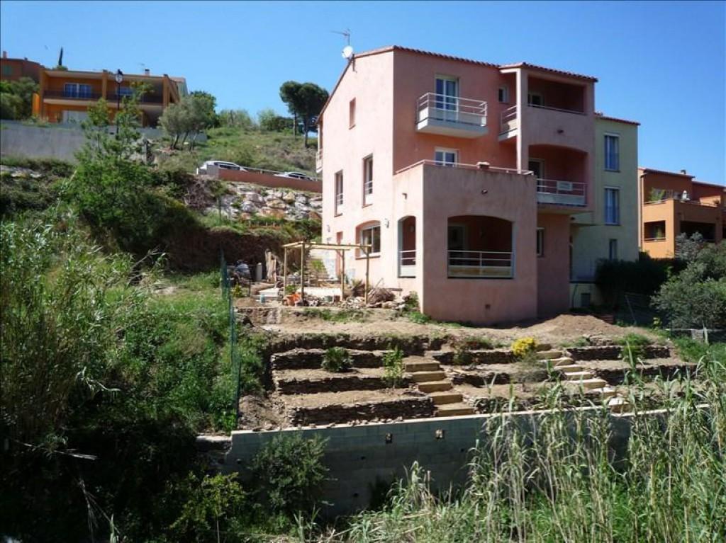 vente maison villa collioure avec l 39 agence valoteau