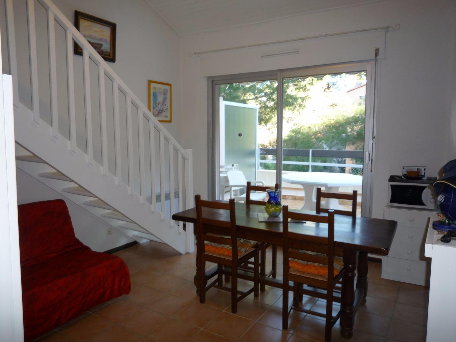 Vente Appartement 2 Pi Ces En Duplex Banyuls Sur Mer