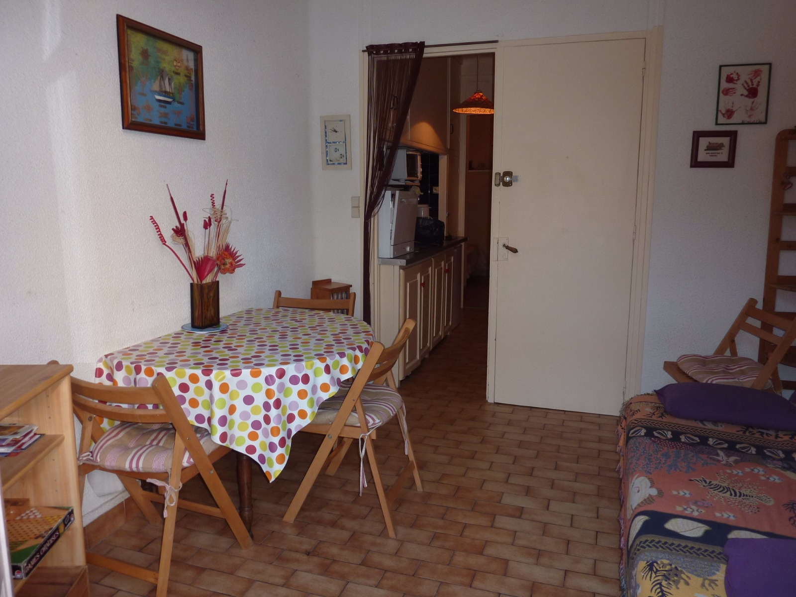 Vente collioure appartement 3 pi ces for Acheter maison collioure