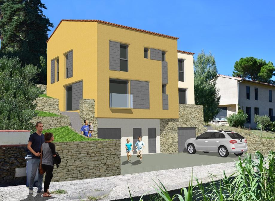 Vente villa 4 pi ces collioure for Acheter maison collioure