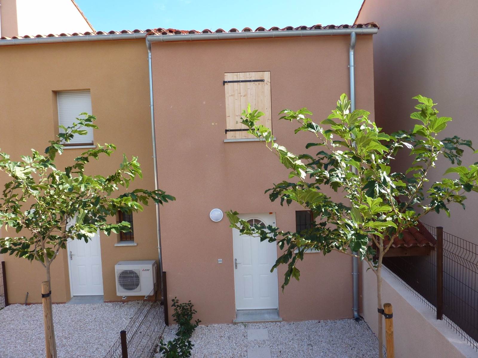 Vente villa neuve 4 pi ces collioure for Acheter maison collioure